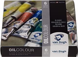 Set di pennelli van Gogh n/º30/e N/º20