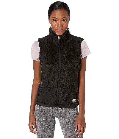 The North Face Campshire Vest 2.0 (TNF Black) Women