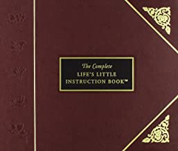Best life instructions book Reviews