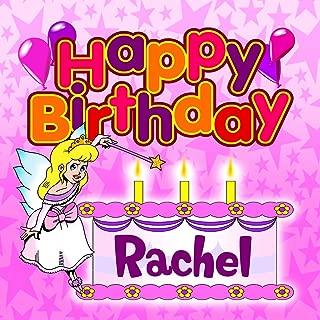 Best happy birthday rachel Reviews