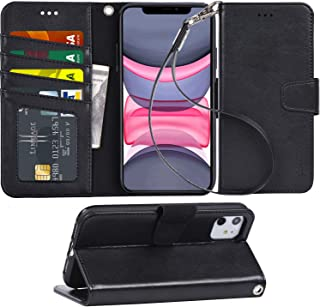 black leather case iphone 4