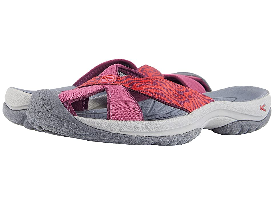 Keen Bali (Red Violet/Boysberry) Women