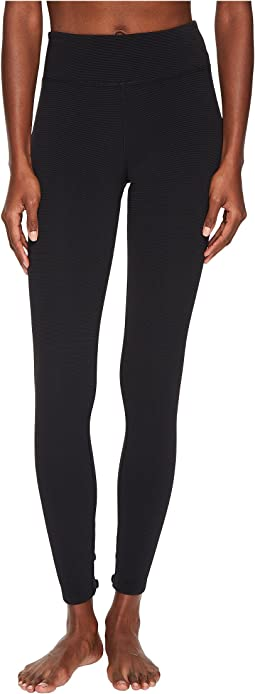 Kate Spade New York x Beyond Yoga - Back Bow Midi Leggings