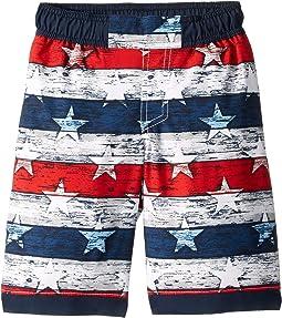 Sandy Shores™ Boardshorts (Little Kids/Big Kids)
