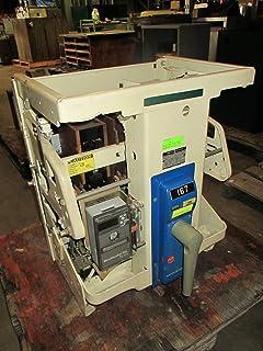 Rebuilt GE AK-3A-50 1600 Amp Retrofit MicroVersaTrip Plus AKO50C3F1603 M/O 1600A