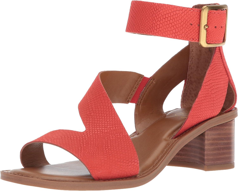 Franco Sarto Women's Lorelia Heeled Sandal