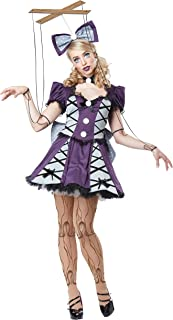 California Costumes Women's Marionette
