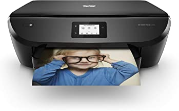 HP Envy Photo 6255 All in One Photo Printer with Wireless Printing, Instant Ink Ready (K7G18A) (Renewed)