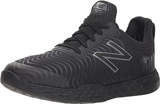 New Balance(ニューバランス) メンズ 男性用 シューズ 靴 スニーカー 運動靴 MX818v3 Training - Black/Magnet [並行輸入品]