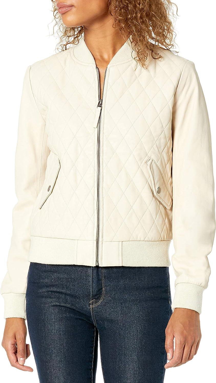 Joe's Jeans Women's Isabel Leather Jacket