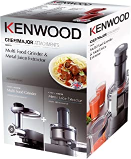 Kenwood MA570 配件套装
