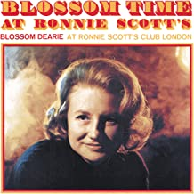 Blossom Time At Ronnie Scott's