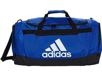 adidas Defender 4 Large Duffel Bag
