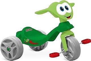Triciclo Zootico Froggy, Bandeirante, Verde