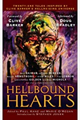 Hellbound Hearts Kindle Edition