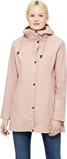 Ilse Jacobsen RAIN87, Chaqueta Impermeable para Mujer