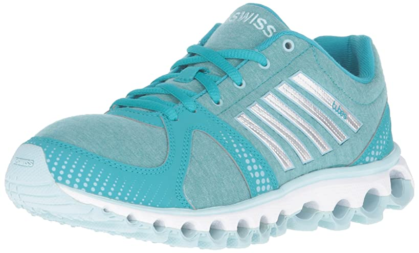 K-Swiss Women's X-160 Heather CMF Cross-Trainer Shoe