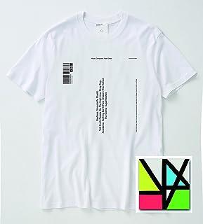 Music Complete [Tシャツ付限定盤 / Mサイズ / ボーナストラック収録 / 国内盤] (TRCPTM-200)