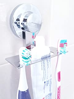 Best suction cup toothpaste holder Reviews