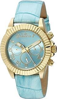 Invicta Women's 18487 Pro Diver Analog Display Swiss Quartz Blue Watch
