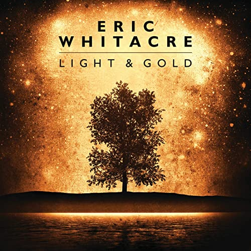 Whitacre: The Seal Lullaby