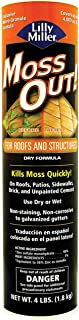 Lilly Miller Moss Out For Roofs And Structures 4lb