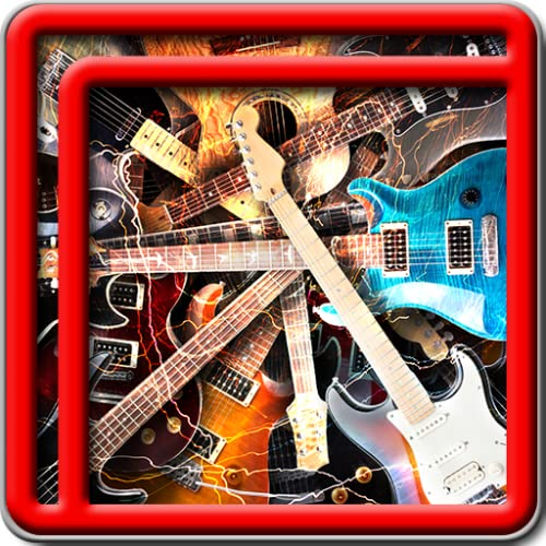 Guitarra Live Wallpapers