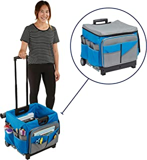 Best carts with wheels for teachers Reviews