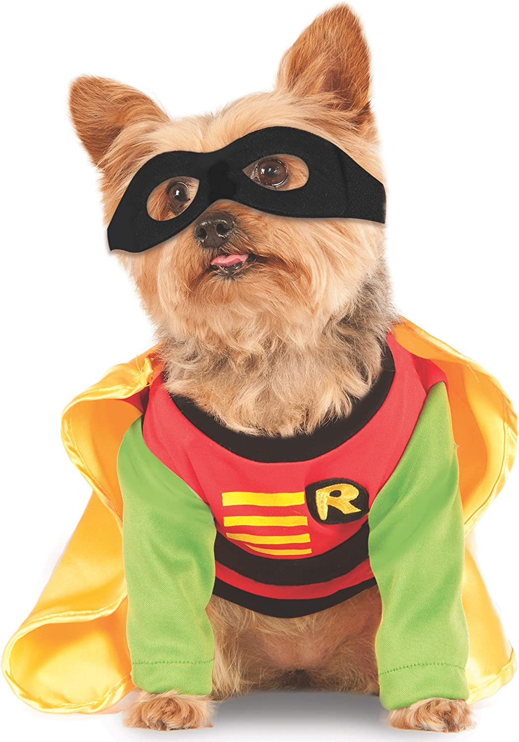 DC Comics Teen Selling National uniform free shipping and selling Titans Costume Pet Robin