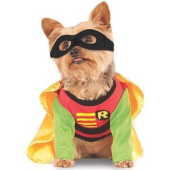 DC Comics Teen Titans Robin Pet Costume