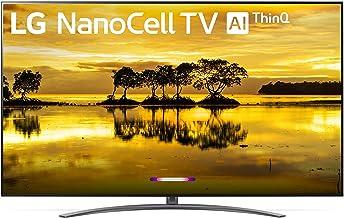 "LG 86SM9070PUA Alexa Built-in Nano 9 Series 86"" 4K Ultra HD Smart LED NanoCell TV (2019)"