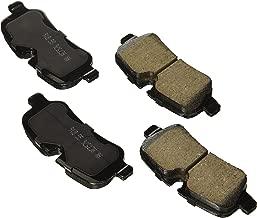 Akebono EUR1099 Brake Pad Kit