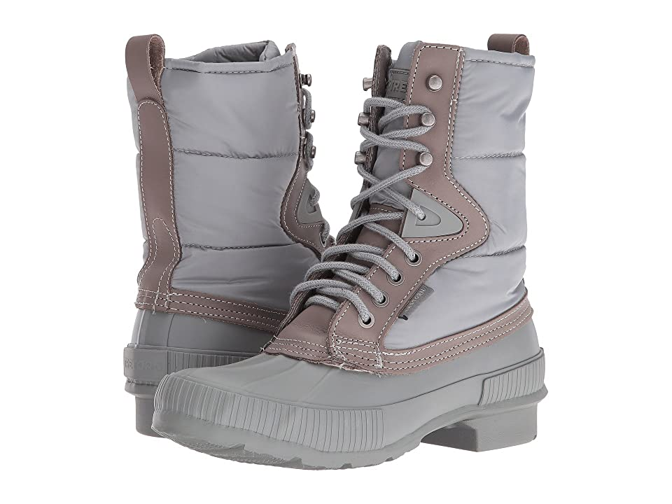 Tretorn Foley (Grey/Grey) Women