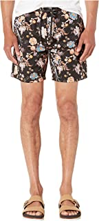 Todd Snyder Men's Warm Up Liberty Shorts