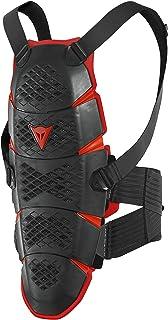 Dainese Pro Speed Back Long, Motorrad Rückenprotektor Level 2, für Motorradrennfahrer ab 183 cm