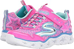 SKECHERS KIDS Galaxy Lights 10920L (Little Kid/Big Kid)