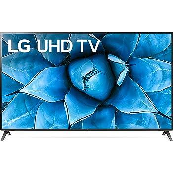 """LG 70UN7370PUC Alexa Built-in 70"""" 4K Ultra HD Smart LED TV (2020)"""