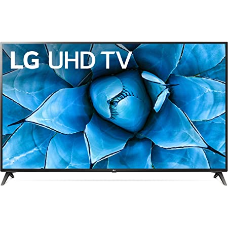 LG 70UN7370PUC Alexa BuiltIn UHD 73 Series 70Inch 4K Smart UHD TV 2020