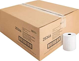 $51 » Business Source Thermal Print Thermal Paper