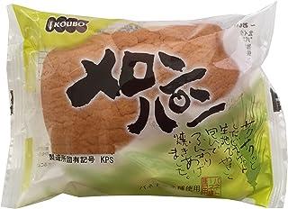 酵母工業 メロンパン 1個×12袋