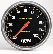autometer pro comp