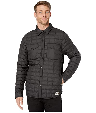 The North Face Thermoball Eco Snap Jacket (TNF Black) Men