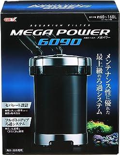ジェックス メガパワー6090