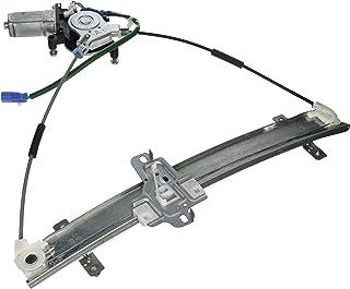 Genuine Honda 72250-S5A-A04 Power Window Regulator Assembly