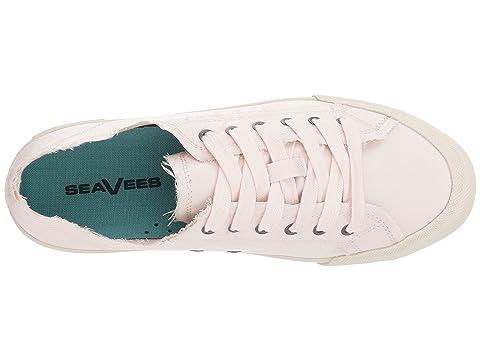 SeaVees Satin Sneaker JasperMarinePearlSmokeWave Monterey Monterey SeaVees vgqrRSv