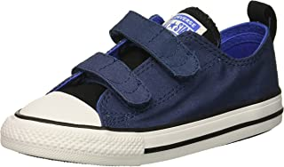 Converse Kids' Chuck Taylor All Star 2v Sneaker