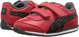 Ribbon Red/Puma Black/Iron Gate