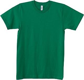 American Apparel Camiseta b/ásica de Manga Corta Unisex Ni/ños Ni/ñas