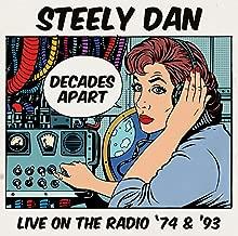 Decades Apart: Live On The Radio 74 & 93