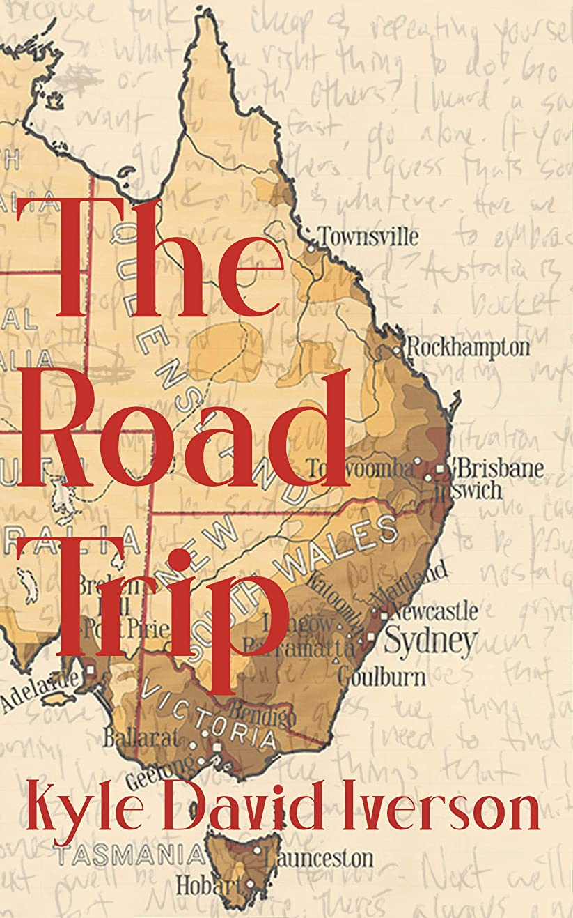 趣味生まれ歴史的The Road Trip (English Edition)